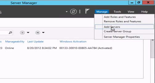 Windows Server 2012 Hyper-V Install and Setup Pt. 4